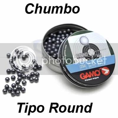 Chumbo Round
