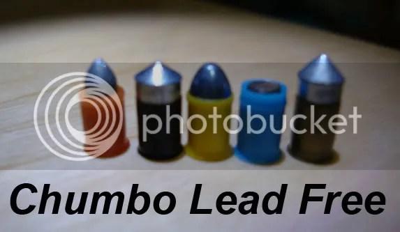 Chumbo Lead Free