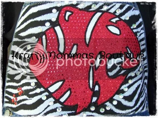 Katy Tigers High School Band