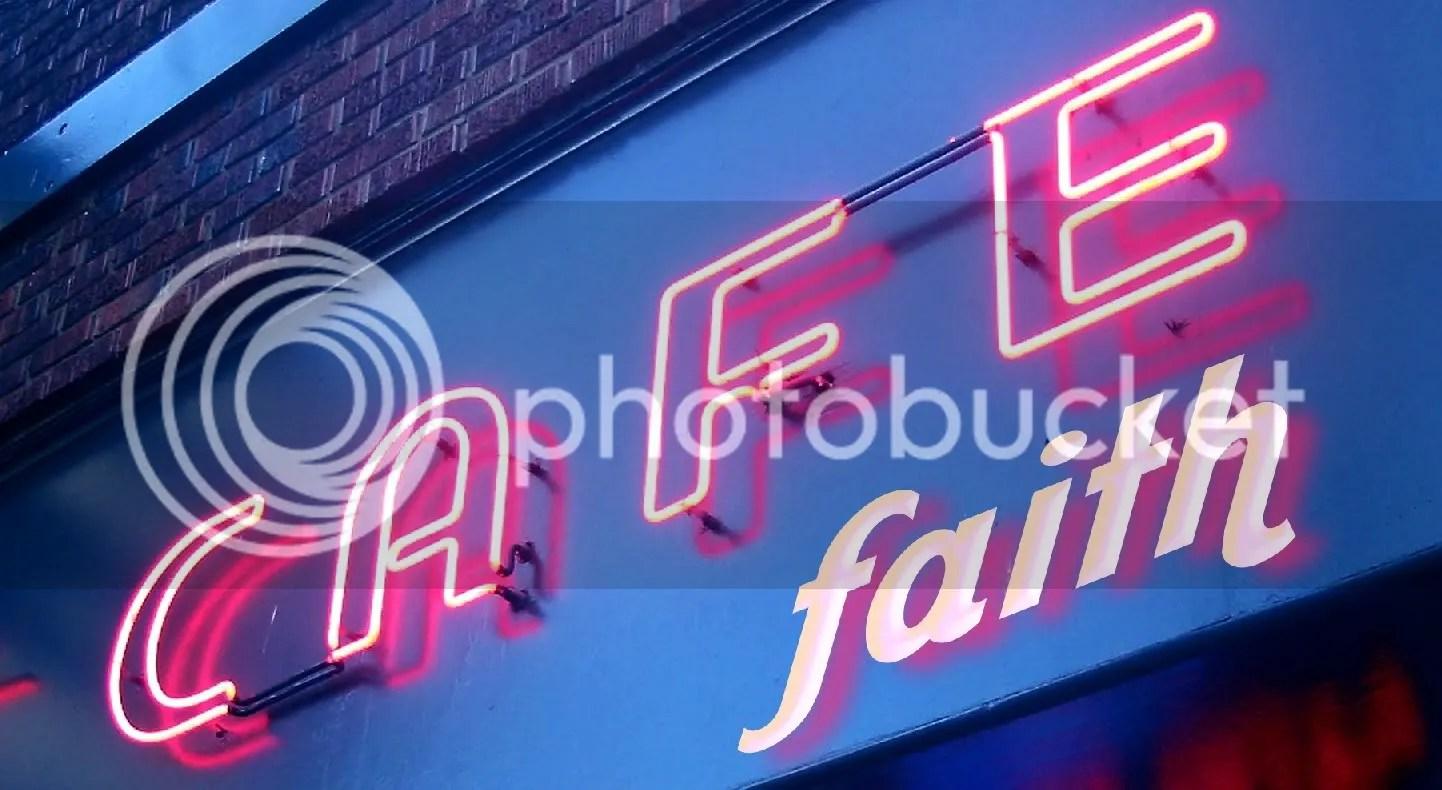 cafe faith
