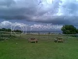 View from Pub Garden