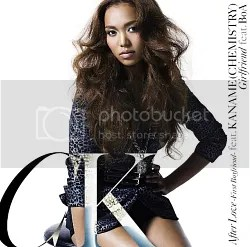 After Love -First Boyfriend- feat.KANAME(CHEMISTRY) / Girlfriend feat.BoA - Crystal Kay