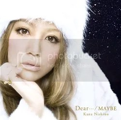 Dear... / MAYBE - Kana Nishino
