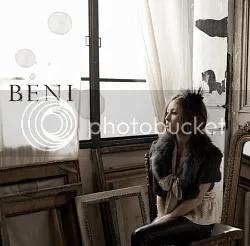 Sign - BENI