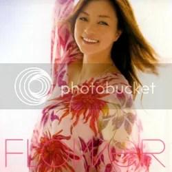 Flower - Van Tomiko