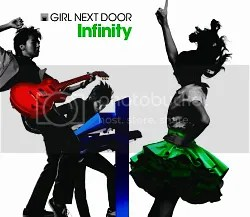 Infinity - GIRL NEXT DOOR