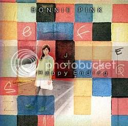 Joy / Happy Ending - BONNIE PINK