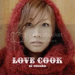 LOVE COOK - Ai Otsuka