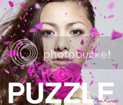PUZZLE / Revive - Mai Kuraki