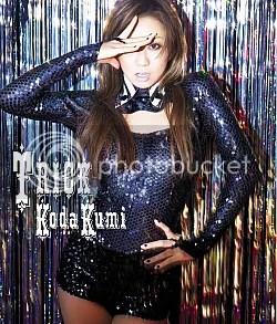 TRICK - Koda Kumi