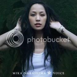 VOICE - Mika Nakashima