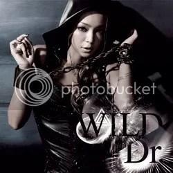 WILD / Dr. - Namie Amuro