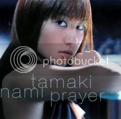 Prayer - Tamaki Nami