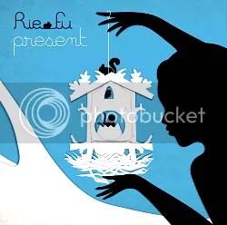 present - Rie fu