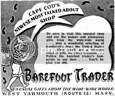 Boomtown, Cape Cod, Barefoot Trader, Summer, Pufferbellies, John Morgan