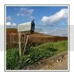 Outpost mailbox