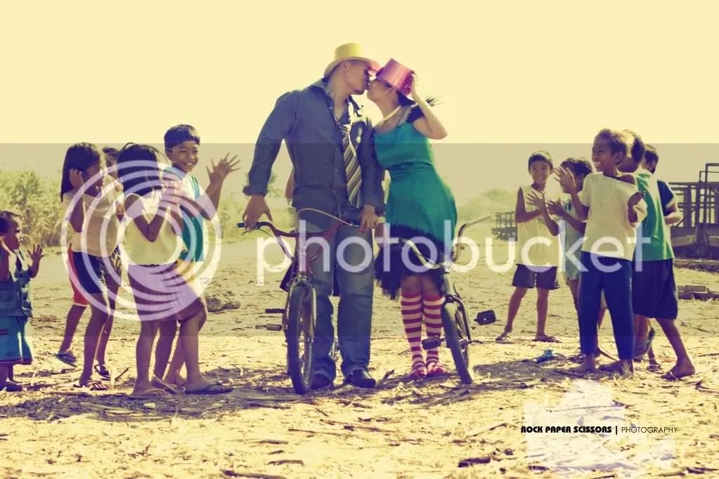 Engagement Prenup Photographer in Cebu Philippines
