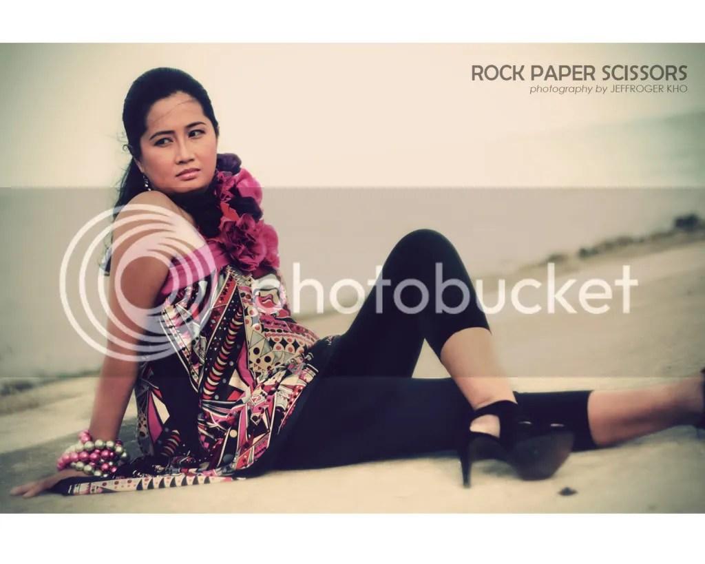Fashion Portrait Photography   Carla Cobar