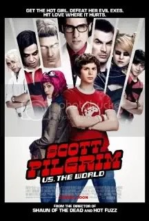 Scott Pilgrim vs. the World Pictures, Images and Photos
