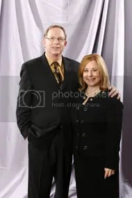 Timeshare Relief - David Macmillan and Cindy Martin