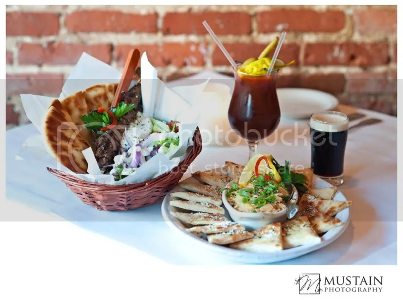 Sacramento Food Photography