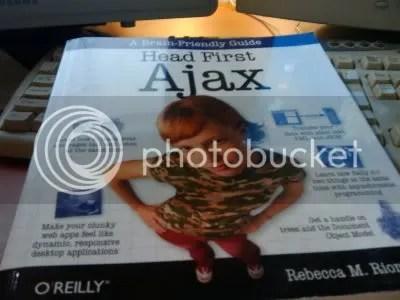 Ajax Head First