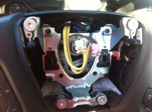 SilveradoSierra • How to add Steering Wheel Audio