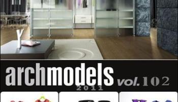 Evermotion - Archmodels vol  23 - Heroturko Download