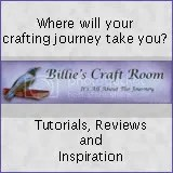 Billie's Craft Room