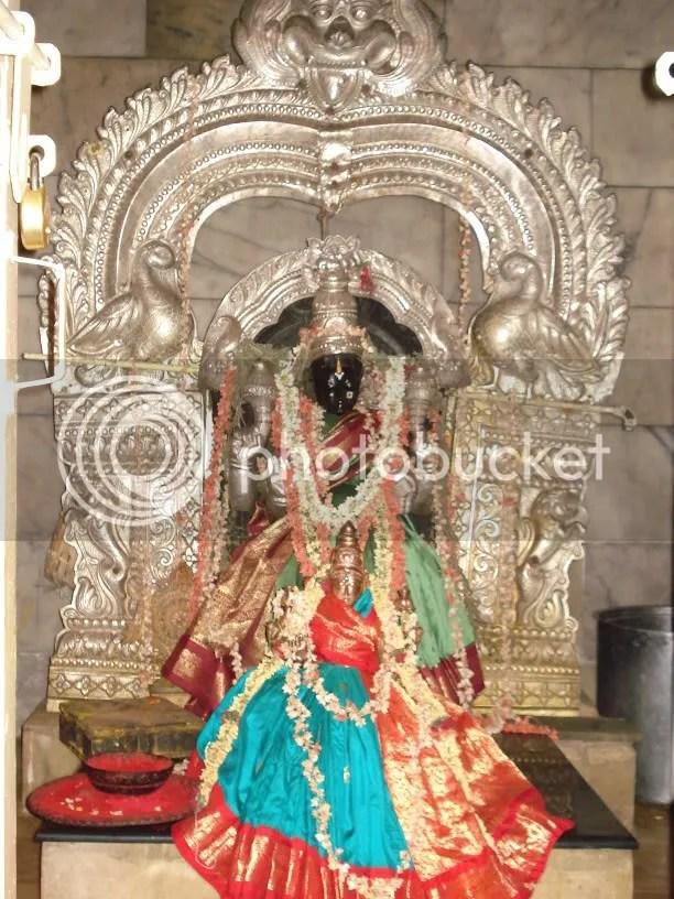 Goddess Ranganayaki @ Kalkunte