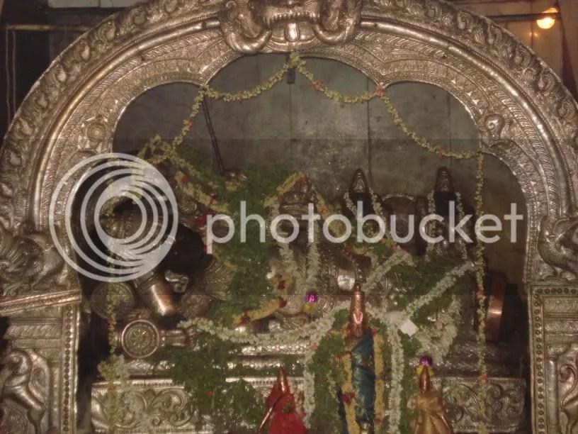 Lord Ranganatha @ Kalkunte