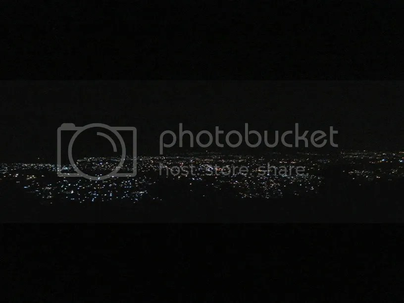 City of Mysore - Night View