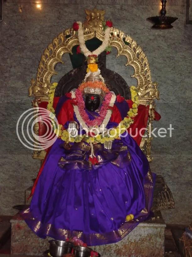 Padmavathi Ranganayaki
