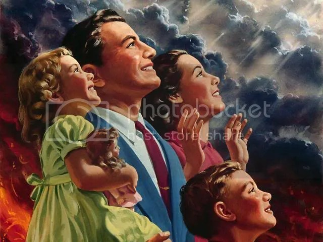 Don't Kill Us, O Lord