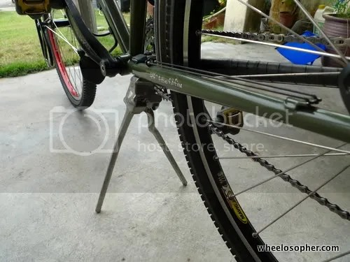 BIKER ALL SIZES MTB BIKE GRANNY LOVING CYCLING T-SHIRT T-TOTAL