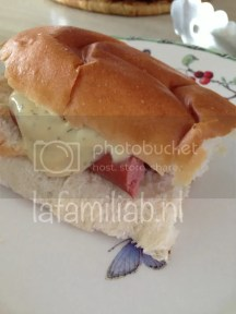 hotdogsaus ala rach