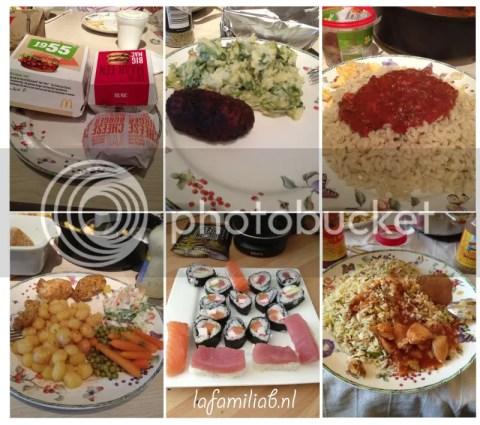 gegeten week 47