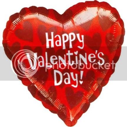 happy valentijnsdag