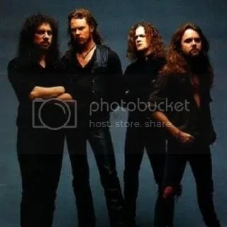 Metallica Pictures, Images and Photos