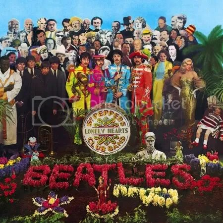 Beatles, Sgt. Pepper's Lonely Hearts Club Band