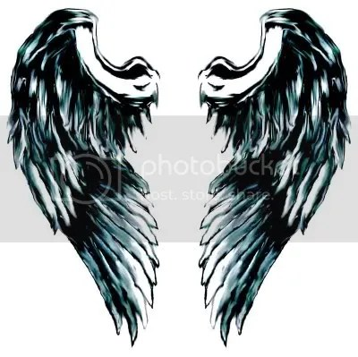 wings of an angel photo: Wings Angel-Wings-Tattoos.jpg