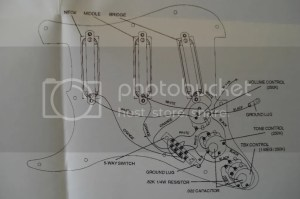 Fender® Forums • View topic  Fender Lace Sensor Brochure