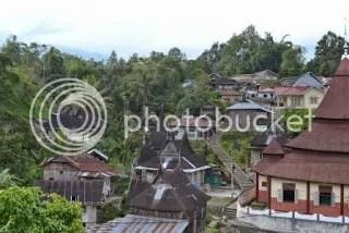 Nagari Pariangan Sumber Foto : www.google.com