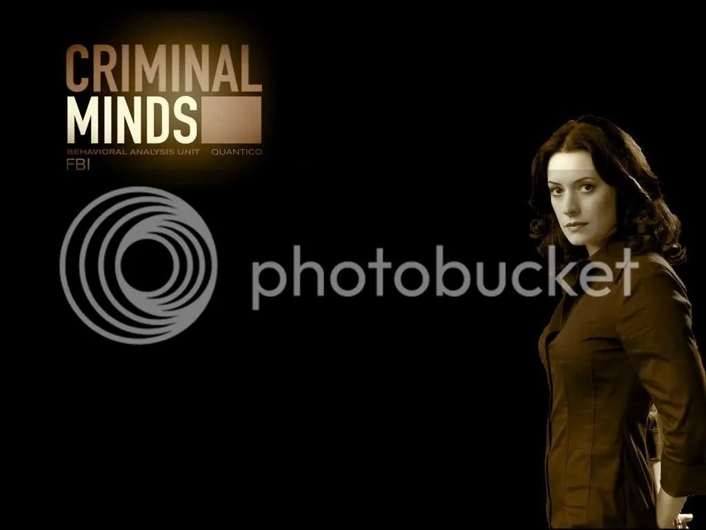 Criminal Minds - Emily - Sepia set