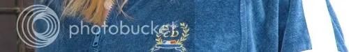 Dior Track Jacket