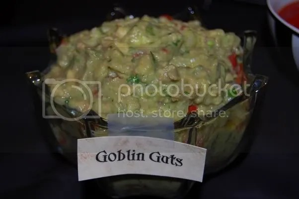 Goblin Guts
