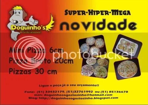 scrumptious dessert pizzas