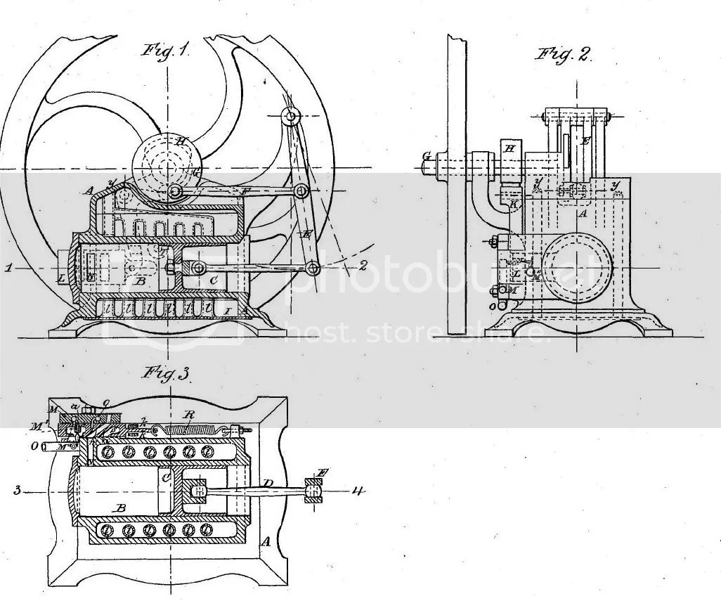 Historical Engine Article Series 2 Type 1 Non