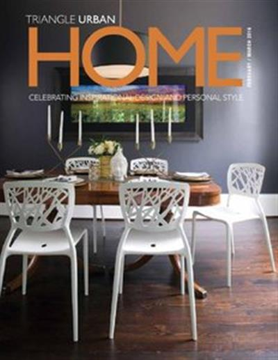 Urban Home Triangle - February-March 2016