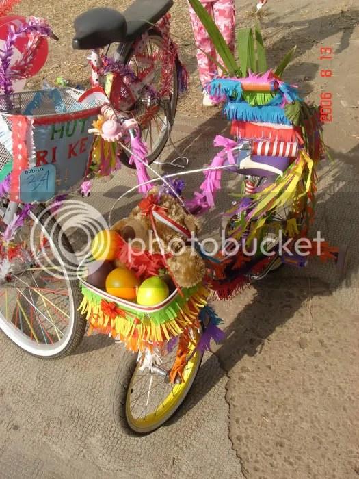 Sepeda Hias 2
